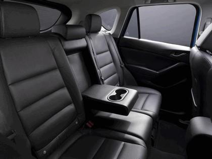 2012 Mazda CX-5 - USA version 27