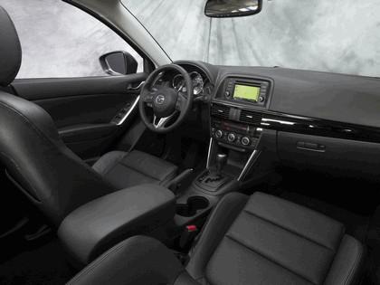 2012 Mazda CX-5 - USA version 28