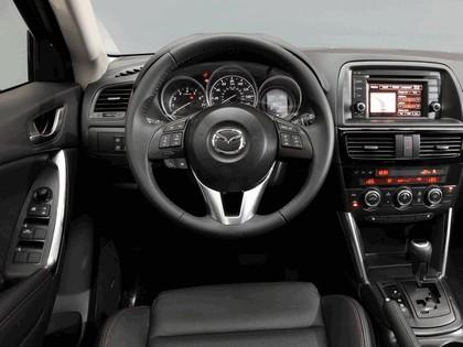 2012 Mazda CX-5 - USA version 29