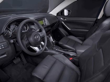 2012 Mazda CX-5 - USA version 30