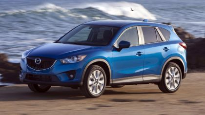 2012 Mazda CX-5 - USA version 1