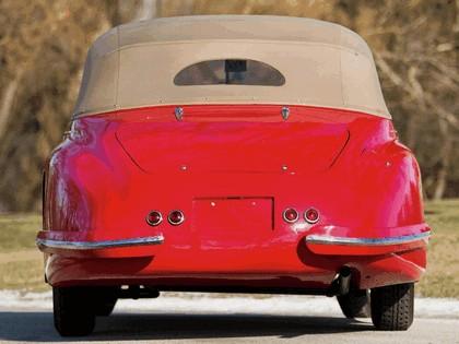 1942 Alfa Romeo 6C 2500 Sport Cabriolet 6