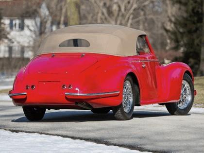 1942 Alfa Romeo 6C 2500 Sport Cabriolet 9