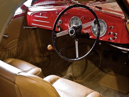 1942 Alfa Romeo 6C 2500 Sport Cabriolet 11