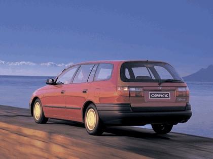 1996 Toyota Carina E wagon 1