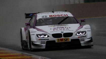 2012 BMW M3 ( E92 ) DTM - Valencia test 5