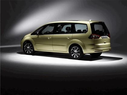 2006 Ford Galaxy 2