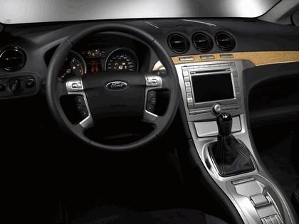 2006 Ford Galaxy 7