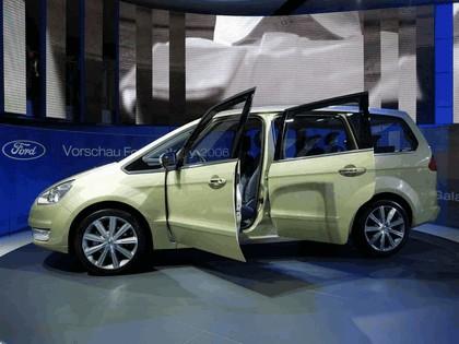 2006 Ford Galaxy 9