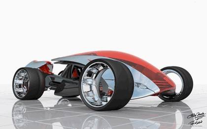 2005 Nike One concept from Gran Turismo 1