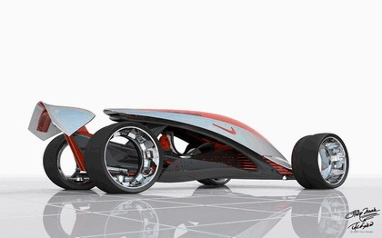 2005 Nike One concept from Gran Turismo 2