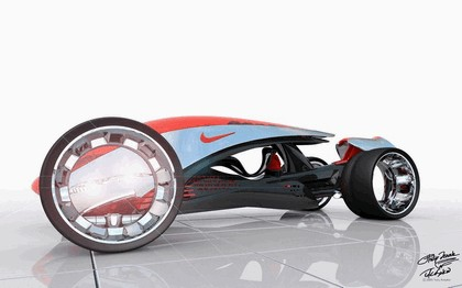 2005 Nike One concept from Gran Turismo 6