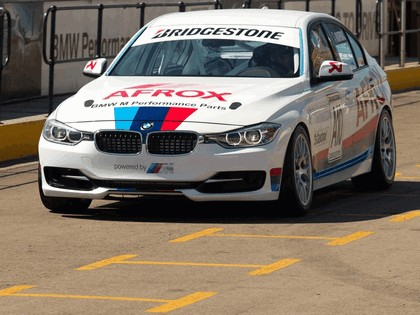 2012 BMW 3er ( F30 ) race car 3
