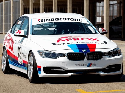 2012 BMW 3er ( F30 ) race car 6