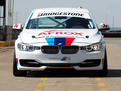 2012 BMW 3er ( F30 ) race car 8