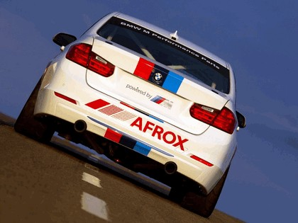2012 BMW 3er ( F30 ) race car 9
