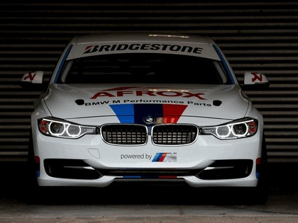 2012 BMW 3er ( F30 ) race car 11