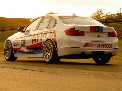 2012 BMW 3er ( F30 ) race car 14