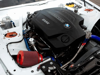 2012 BMW 3er ( F30 ) race car 16