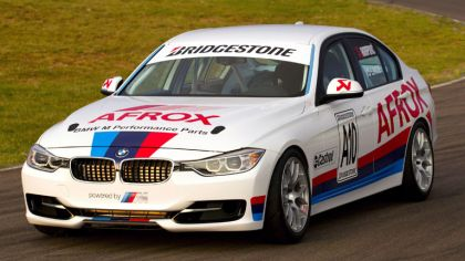 2012 BMW 3er ( F30 ) race car 4