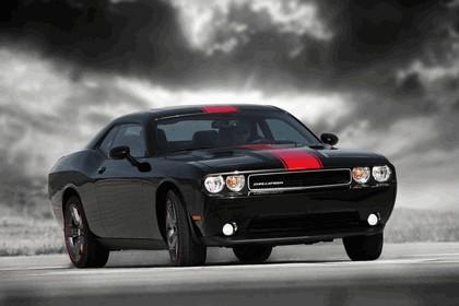 2012 Dodge Challenger Rallye Redline 1