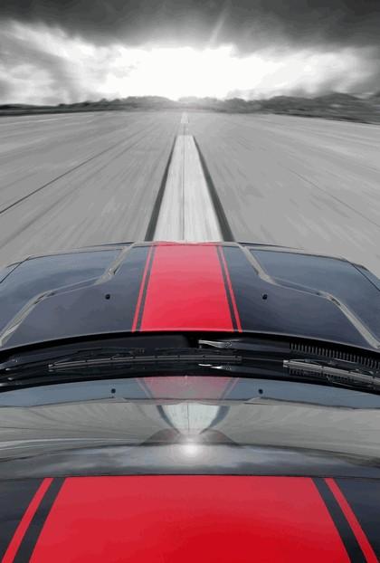 2012 Dodge Challenger Rallye Redline 7