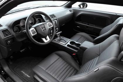 2012 Dodge Challenger Rallye Redline 8