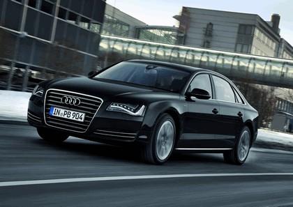 2012 Audi A8 L Hybrid 1