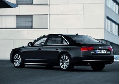 2012 Audi A8 L Hybrid 3