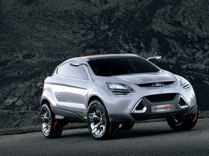 2006 Ford Iosis X concept 3