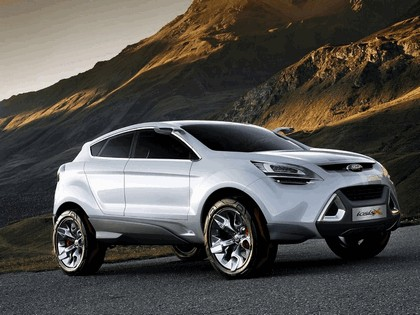 2006 Ford Iosis X concept 4