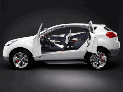 2006 Ford Iosis X concept 7