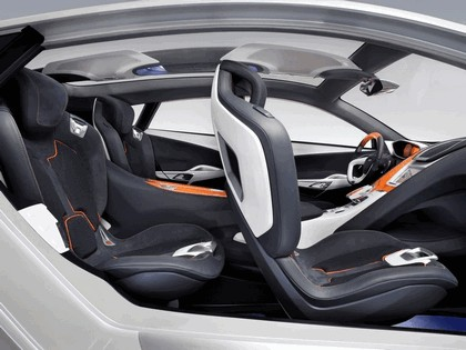 2006 Ford Iosis X concept 8