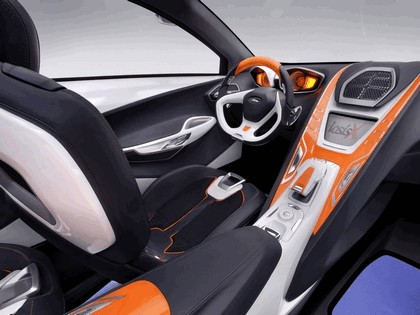 2006 Ford Iosis X concept 9