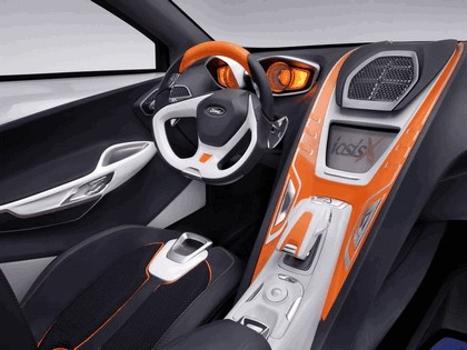 2006 Ford Iosis X concept 10