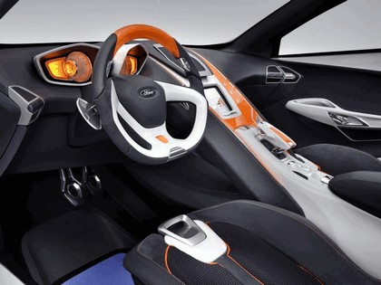 2006 Ford Iosis X concept 11