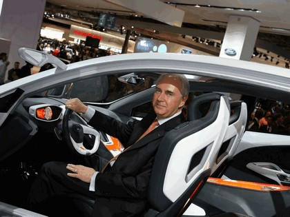2006 Ford Iosis X concept 15