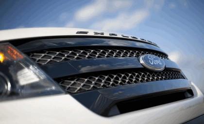 2013 Ford Explorer Sport 11