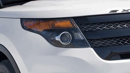 2013 Ford Explorer Sport 13