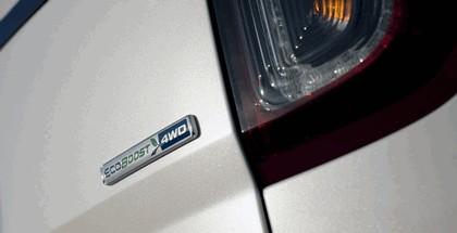2013 Ford Explorer Sport 18