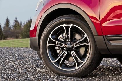 2013 Ford Explorer Sport 40