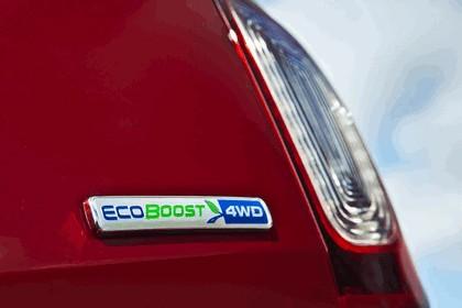 2013 Ford Explorer Sport 42