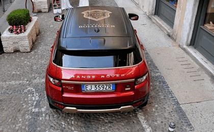 2012 Land Rover Range Rover Evoque Bollinger 3