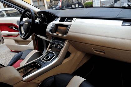 2012 Land Rover Range Rover Evoque Bollinger 7