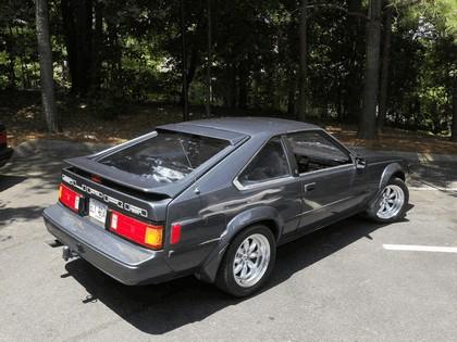 1986 Toyota Supra 3