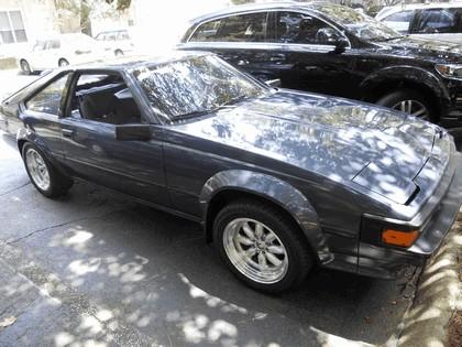 1986 Toyota Supra 7