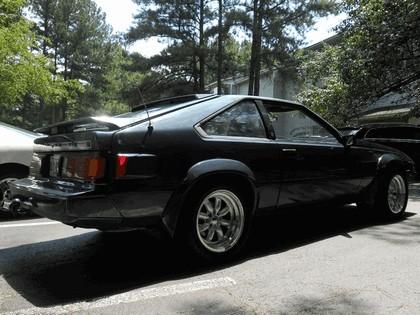 1986 Toyota Supra 10
