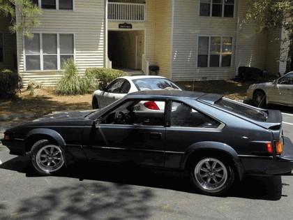 1986 Toyota Supra 14