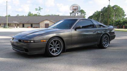 1987 Toyota Supra 6
