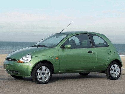 2006 Ford Ka collection 3